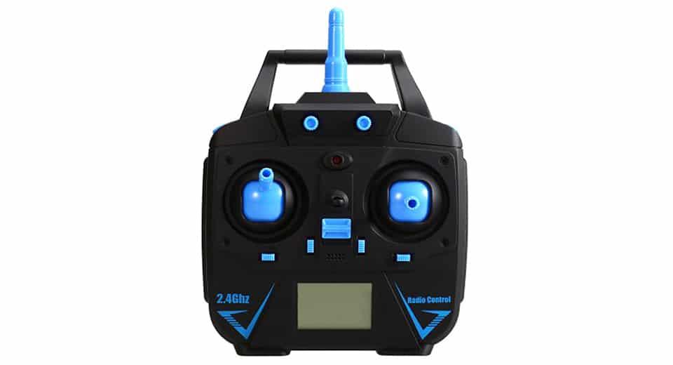 Drones.bg Дрон JJRC H31 водоустойчив