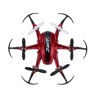РЕВЮ НА ХЕКСАКОПТЕР JJRC H20 | Drones.bg