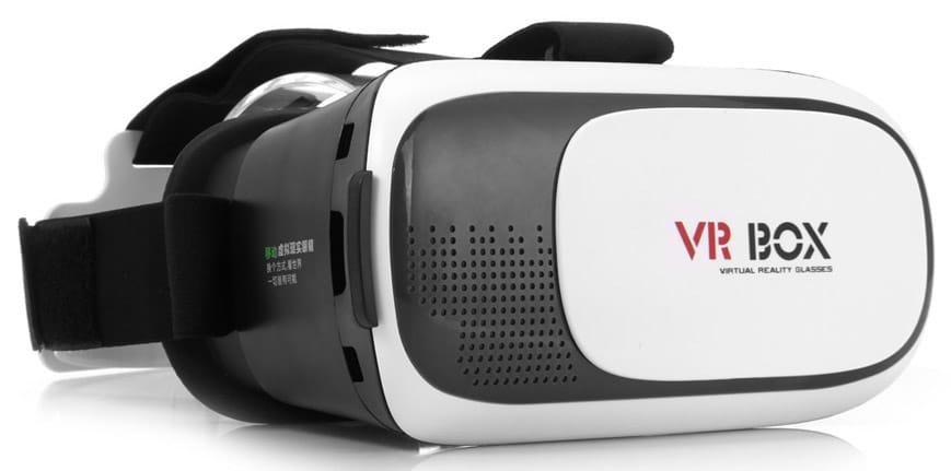 НАЙ-РАЗПРОСТРАНЕНИТЕ 3D ОЧИЛА ЗА ВИРТУАЛНА РЕАЛНОСТ VR BOX 2.0 | Drones.bg