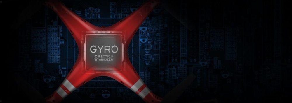 Дрон SYMA X8HG с 8MP камера