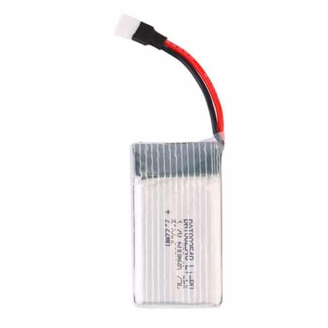 3.7V 600MAH 25C LIPO Батерия