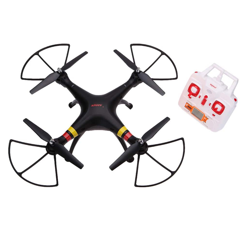 Drones.bg Дрон Syma X8C