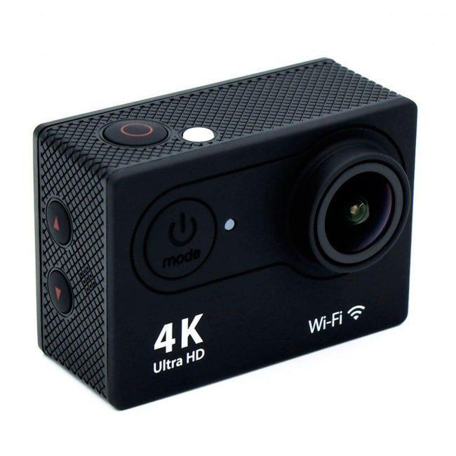 4K/30fps Wifi Екшън камера H9R