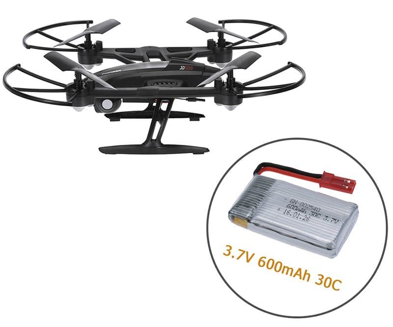 Drones.bg Дрон JXD 509G