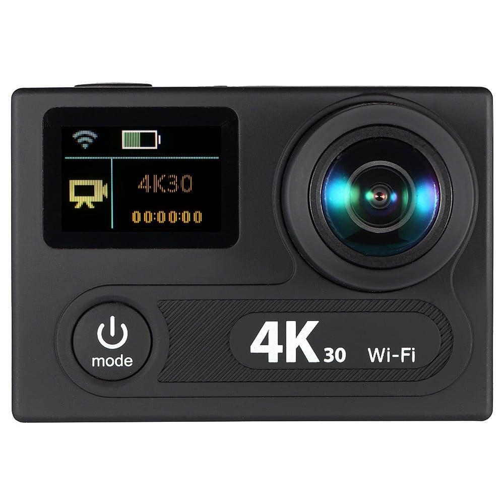 Екшън камера VR Play 4K