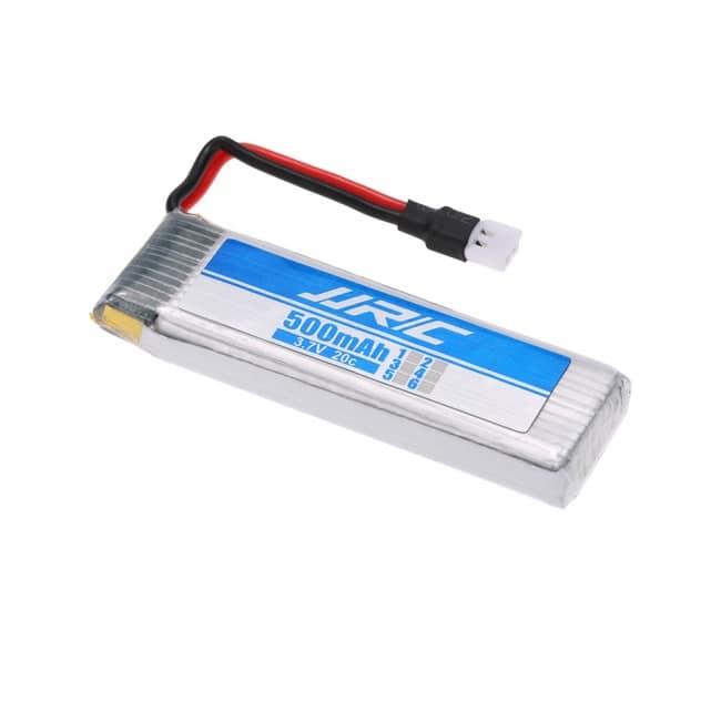3.7v 500maH Батерия за дрон JJRC H37 elfie