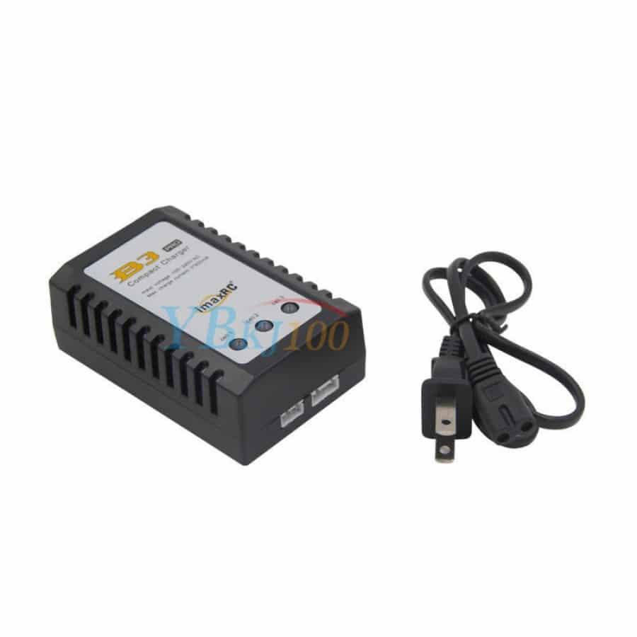 imaxRC B3 LiPo Зарядно устройство