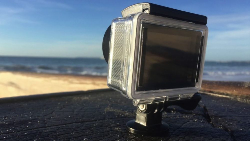 SmartZone.bg 4K/30fps Wifi Екшън камера H9SE