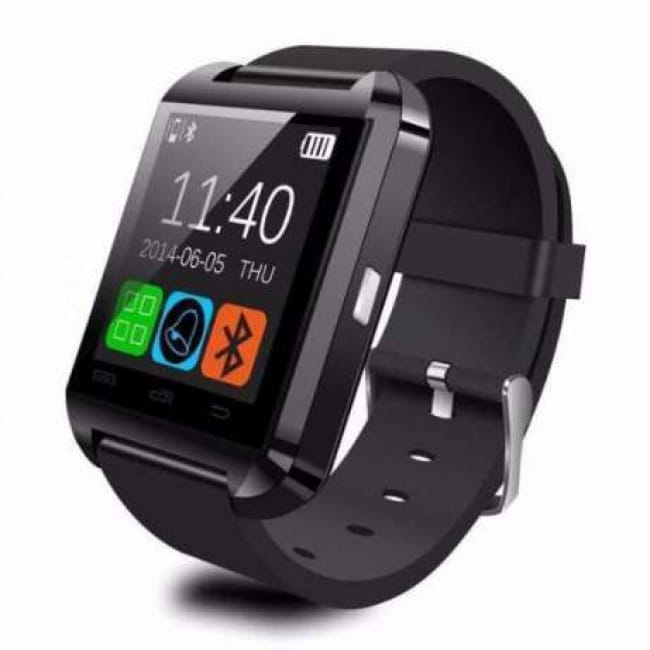 СМАРТ ЧАСОВНИК - Smart Watch Android iOS