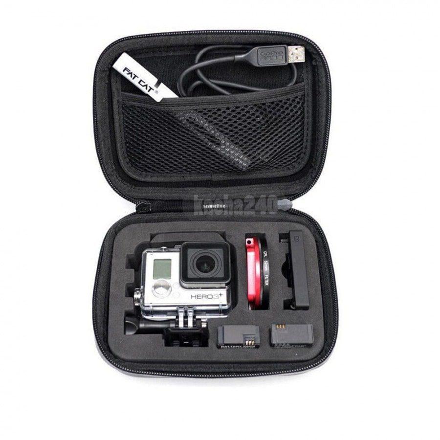 Кейс за съхранение на GoPro Hero 2 3 3+ 4
