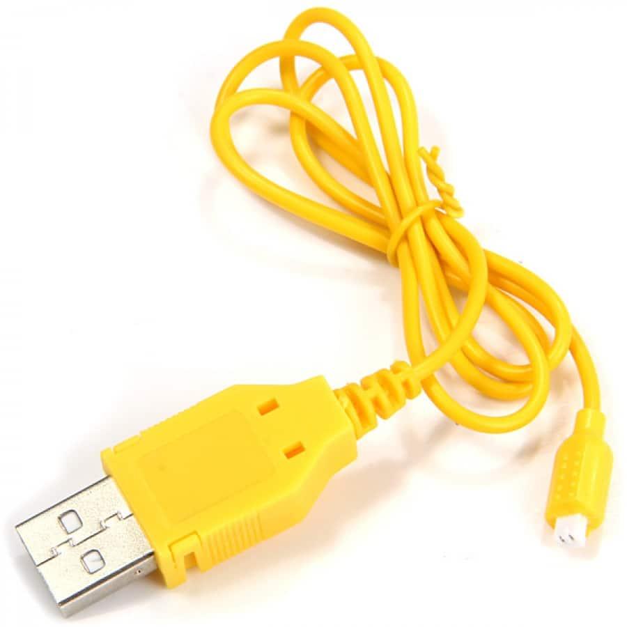 USB Зарядно за Cheerson CX-10 CX-10A CX-10W