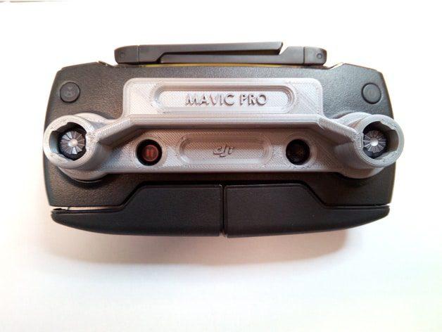 Застопорител на стиковете на дистанционното на дрон DJI Mavic Pro