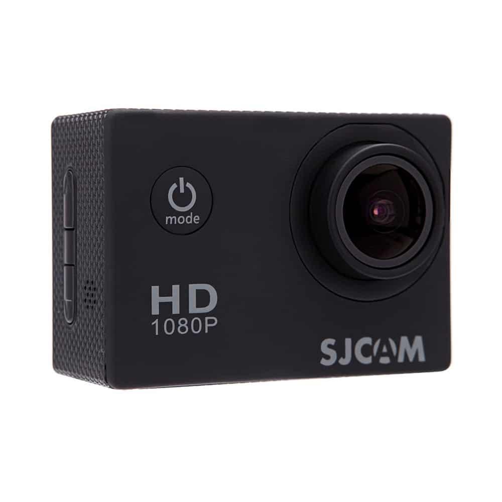 Екшън камера SJCAM SJ4000 FULLHD 1080P