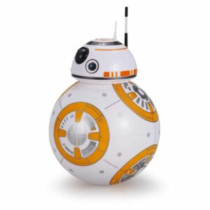Star Wars герой Robot Ball BB-8
