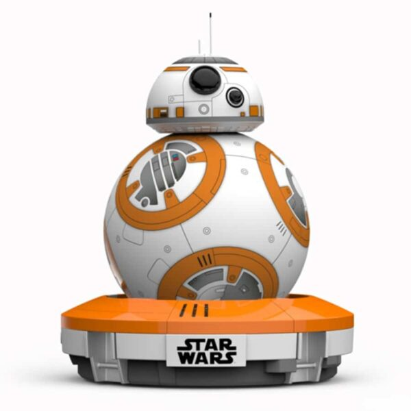 BB-8 2.4GHz RC Robot Ball Remote
