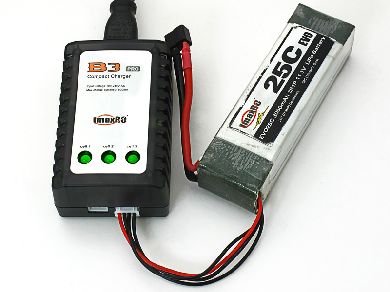 Drones.bg Батериите и тяхното съхранение, използване и зареждане