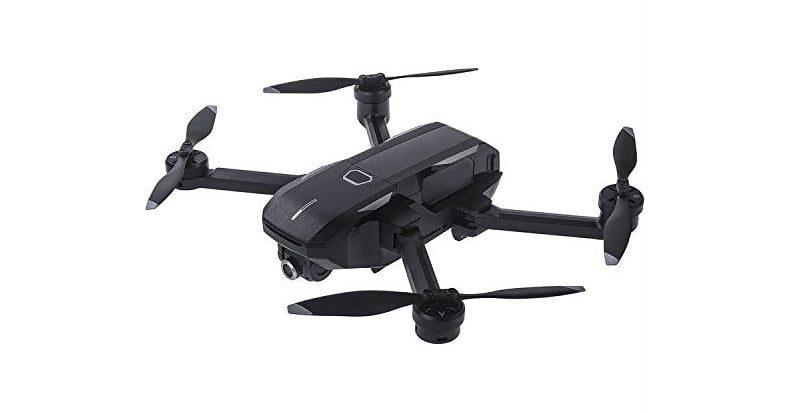Drones.bg Комплект дрон Yuneec Mantis Q 4K с аксесоари