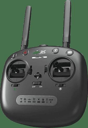 Ревю на дрон MJX BUGS B5W