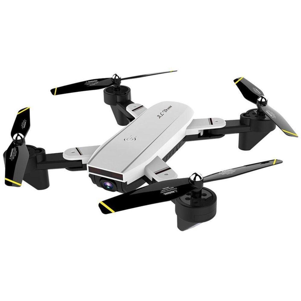 Ревю на дрон SG700-S