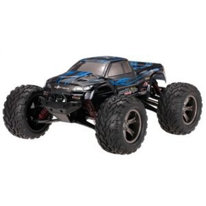 RC кола Monster Truck Challenger мащаб 1:12 2WD