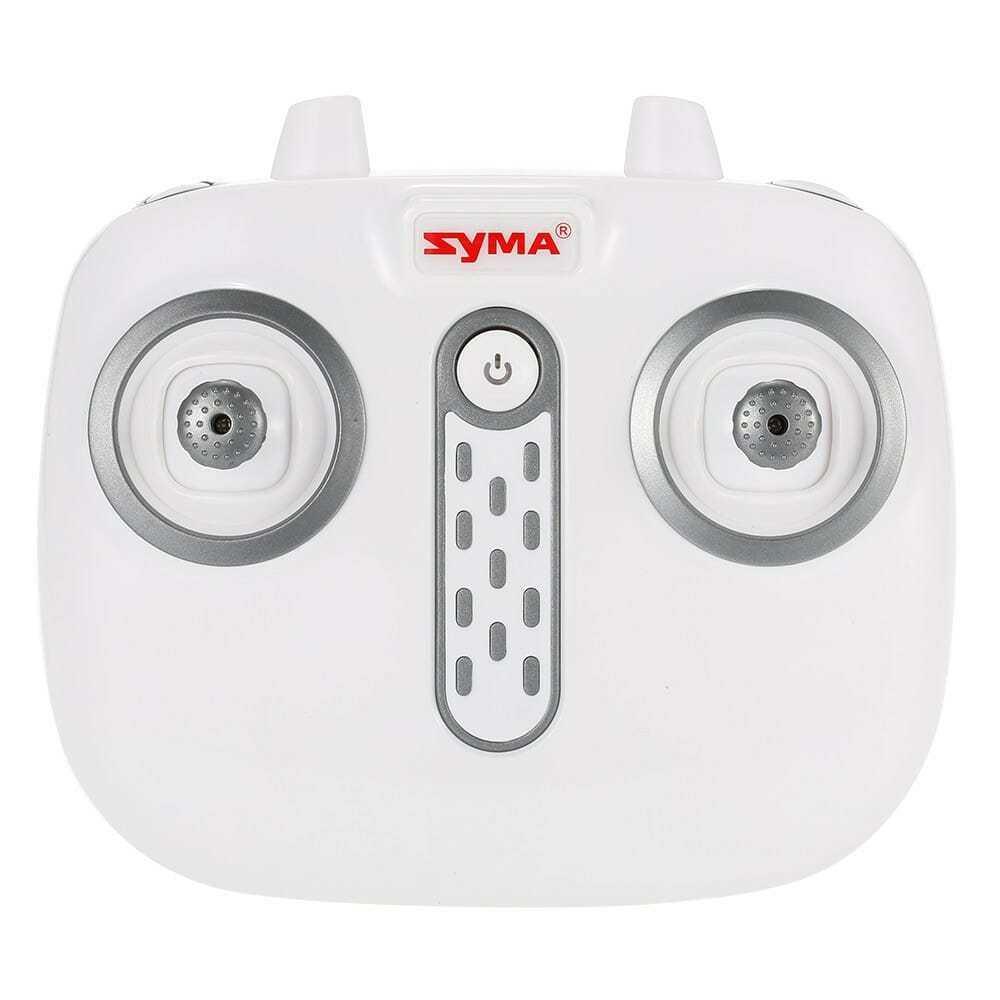 Ревю на дрон Syma X8Pro