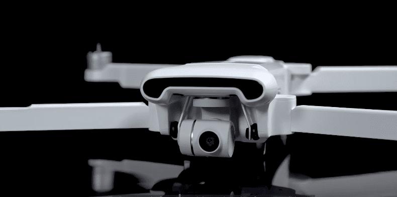 Drones.bg Ревю на дрон XIAOMI FIMI X8 SE
