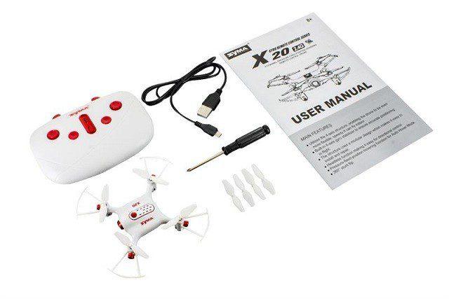 Drones.bg Дрон Syma X20