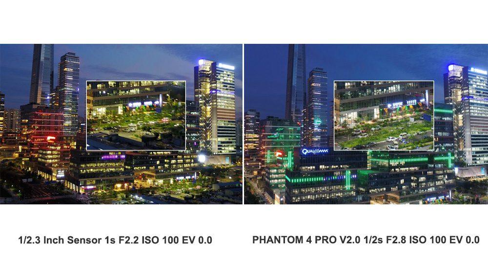 Дрон DJI Phantom 4 Pro V2.0