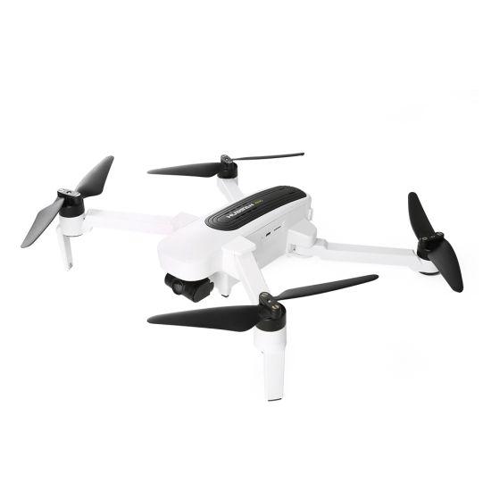 Ревю на дрон Hubsan Zino H117s