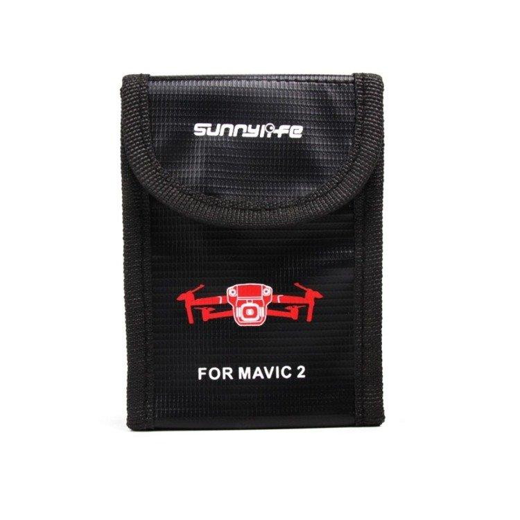 Калъф за батерия за дрон DJI Mavic 2