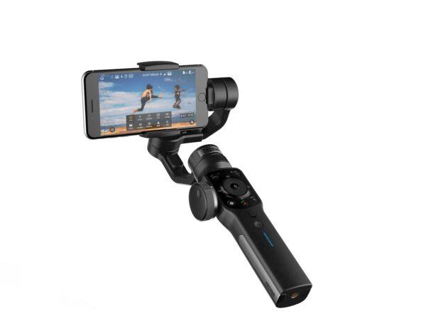 Zhiyun Smooth-Q 4 3-осна стабилизация за смартфон и екшън камери