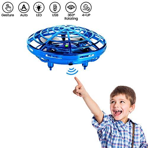 Drones.bg Детски дрон UFO Toys
