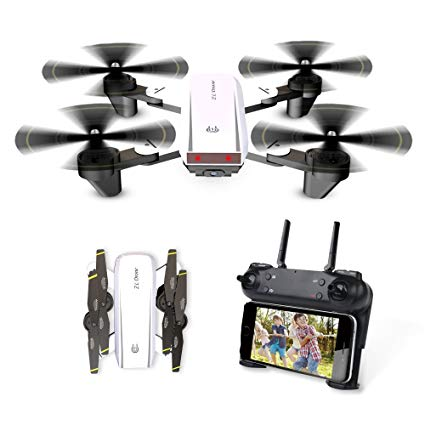 Дрон SG700-S 1080P камера и оптична стабилизация