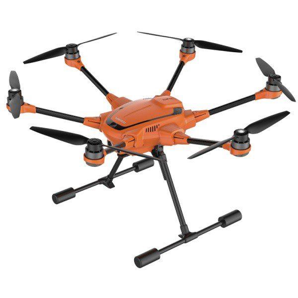 Drones.bg Дрон Yuneec Typhoon H520