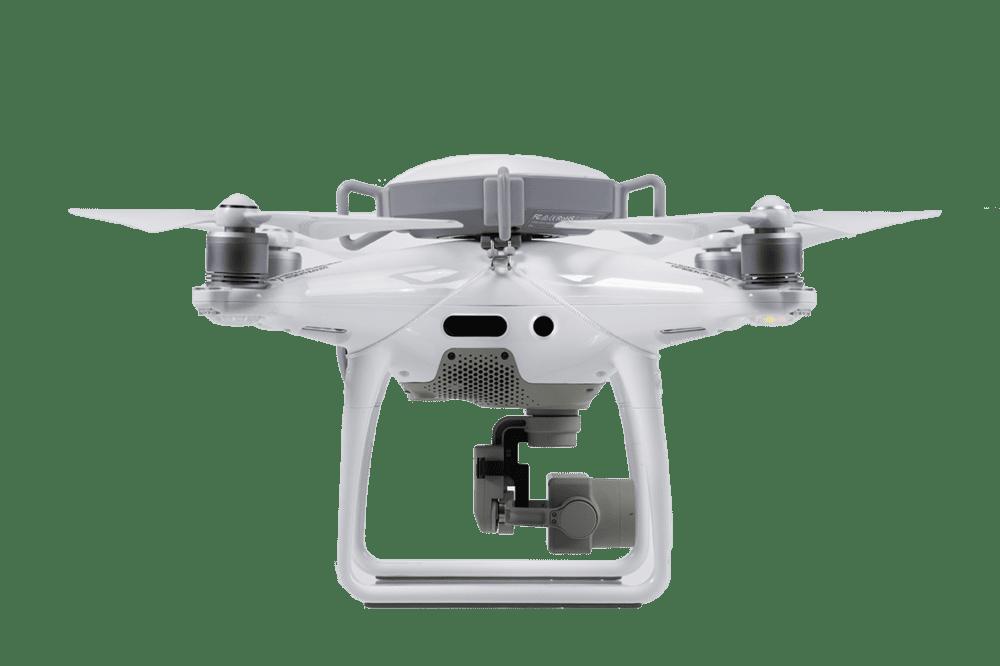 Парашут за дрон DJI Phantom 4 PARAZERO SAFEAIR | Drones.bg