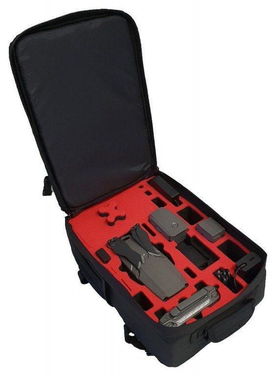 MC-Cases раница за DJI Mavic 2 Pro / Zoom + Smart Controller