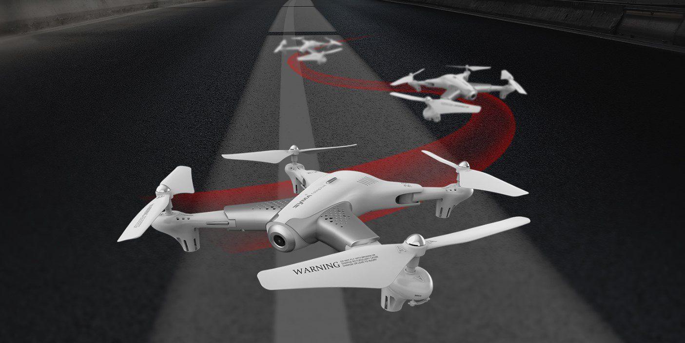 Drones.bg Дрон с камера SYMA Z3