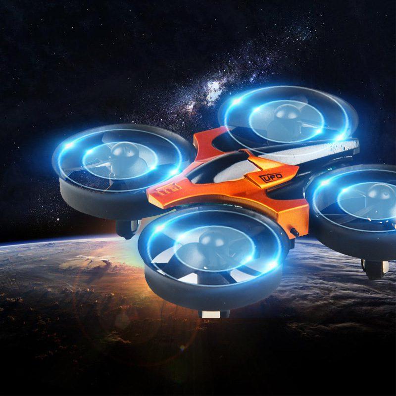 Drones.bg Детски дрон HOSHI RH807