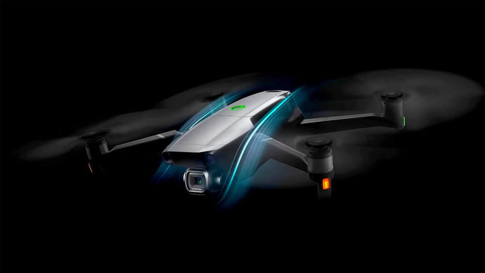 Drones.bg Дрон DJI Mavic 2 Zoom + DJI Goggles RE