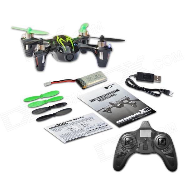 Drones.bg Дрон Hubsan H107C