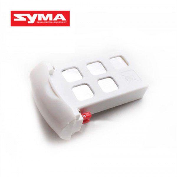 3.7v 500mAh батерия за дрон Syma X5UW, X5UC