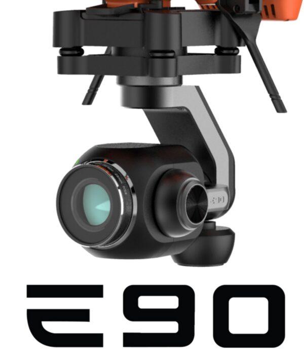 Камера Yuneec E90 за дрон Yuneec Typhoon H520