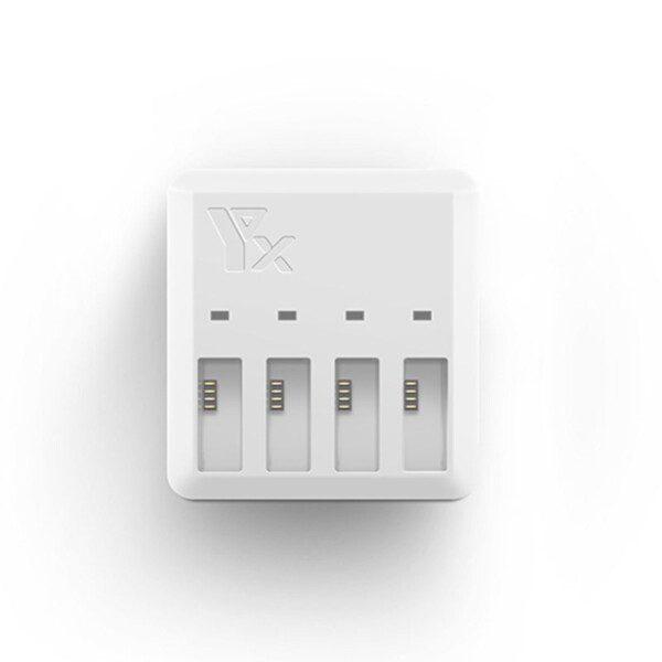 Зарядно за четири батерии на дрон DJI Tello
