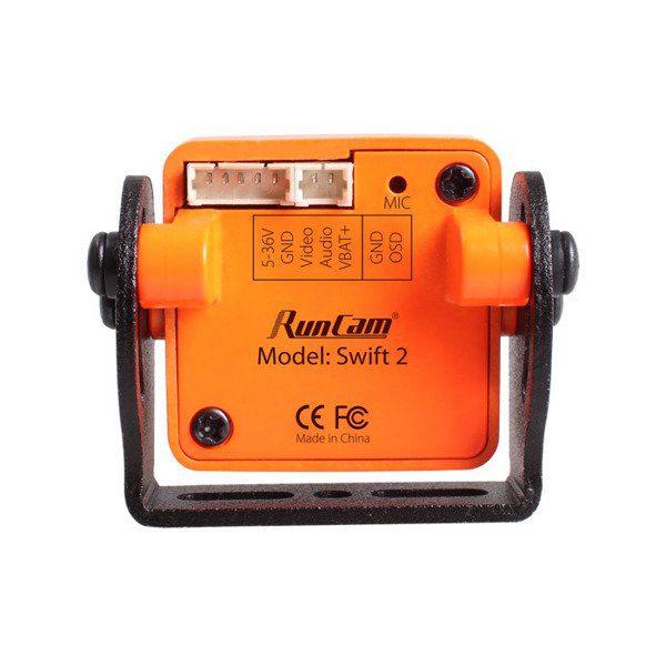 Камера FPV RunCam Swift 2 - 2,5mm