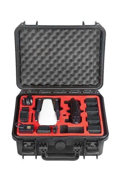 MC-Cases Кейс за DJI Mavic Air Combo Explorer Edition