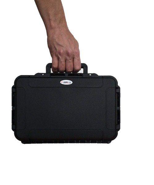 Drones.bg MC-Cases Кейс за DJI Mavic Air Smart Edition