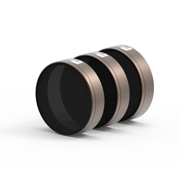 Комплект 3 филтъра PolarPro за DJI Phantom 4 Pro / Advanced
