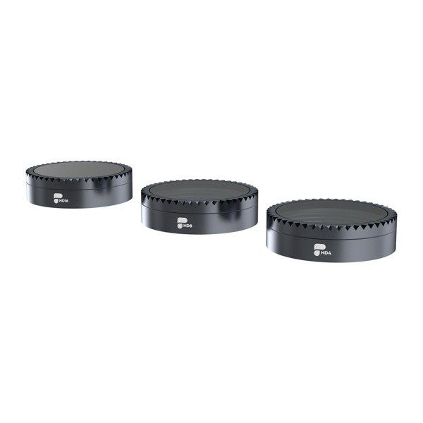 Комплект 3 филтъра PolarPro Standard Series за DJI Mavic Air