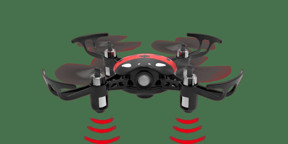 Дрон със задържане на височината Syma X27