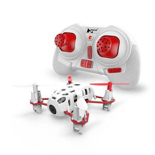 Мини дрон с камера HUBSAN Nano Q4 H111C